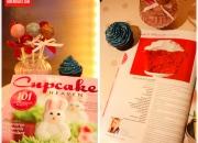 Magazine: Cupcake Heaven (02/2013)