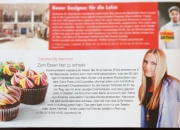 PRINZ Hannover (local magazine) - (04/2012)