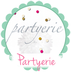 Partyerie - Partystyling & Eventdesign + Online Shop