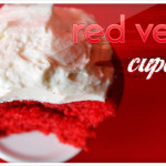 red velvet cupcakes