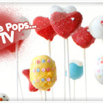 My Cake Pops on TV - interview - how to make Cake Pops