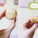 Neujahrsmüdigkeit? Farbenfrohe Vanille Schokoladen Cookies verschaffen Abhilfe!
