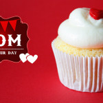 mothers day vanilla cupcakes with heart sprinkles by niner bakes_header