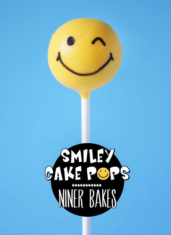 how to make smiley cake pops basic cake balls