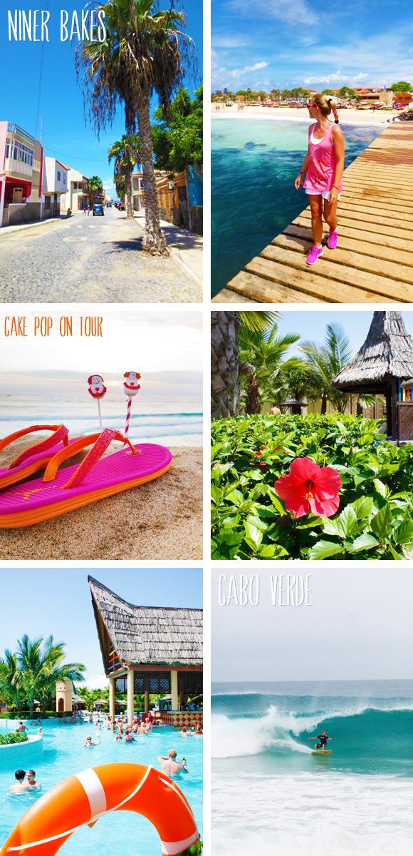 Kapverdische Inseln - Cape Verde - Cabo Verde - Sal 2013 - niner bakes