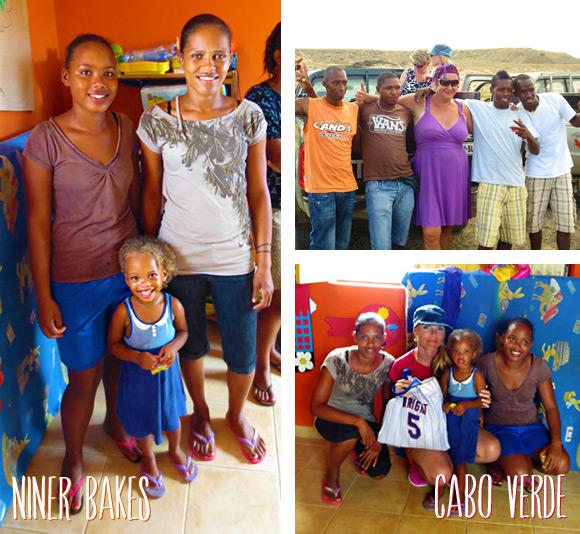 Kapverdische Inseln - Cape Verde - Cabo Verde - Sal 2013 - children of terra boa - niner bakes