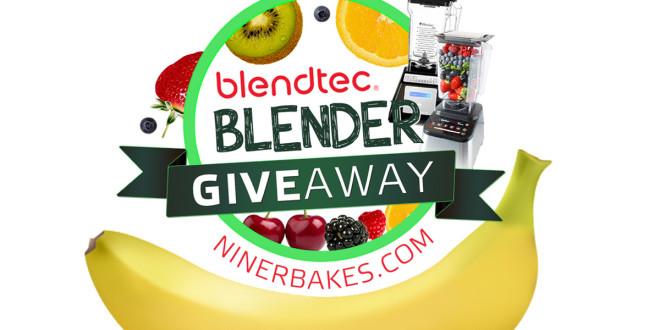 Mixer Gewinnspiel: Blendtec Total Blender – Mach mit & gewinne! (BEENDET)