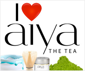 AIYA - Matcha - Green Tea - Best matcha