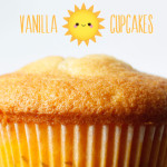 ultimate vanilla cupcake recipe by niner bakes
