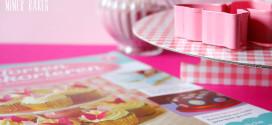 """""""Cake Decorating"""" Magazine check + My go-to vanilla cupcake recipe!"""