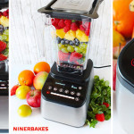 World's Best Blender - Blendtec Designer 725 Review - niner blends - Bester Mixer